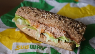 A Lab Analysis Of Subway's Tuna Sandwiches Had Trouble Identifying The Meat As Tuna