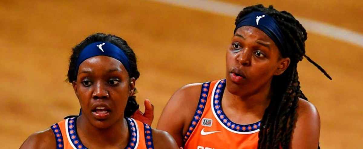 The Connecticut Sun Look Like The WNBA's Team To Beat