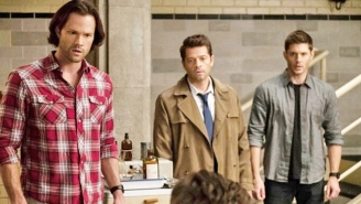 Jared Padalecki Assures 'Supernatural' Fans That 'Things Are Good' Between He And Jensen Ackles After Drama Over The Show's Prequel