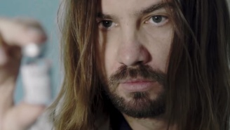 Tame Impala Is Teasing Something With A New 'Rushium' Video