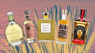 We Blind Taste Tested Reposado Tequilas, Including Kendall Jenner's 818 Brand