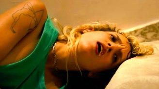 'Raw' Director Julia Ducournau Returns With The Unnerving 'Titane' Trailer