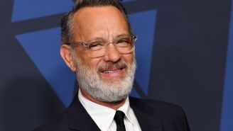 Fox News Is Going Into Overdrive To Manufacture Outrage Over An NPR Piece Asking Tom Hanks To Do More To Fight Racism