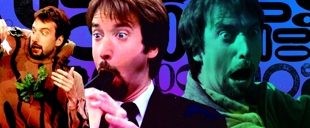 An Oral History Of 'Freddy Got Fingered,' Tom Green's Glorious Broadside Against The Fame Industry That Made Him