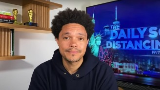 Trevor Noah Bid Farewell To 'The Daily Show' For Its Summer Hiatus With A Heartfelt Message To Viewers