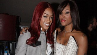 Trina And Eve Will Go Head-To-Head In An Upcoming 'Verzuz' Battle