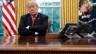 Trump Is Throwing A Tantrum Because Fox News Is Airing 'Untruthful' And 'Horrible' Commercials About Him