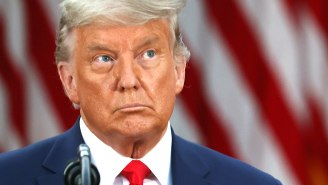 Donald Trump Reportedly Came Much Closer To Dying From COVID-19 Than Anyone Realized