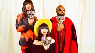 Khruangbin Herald Their 'Mordechai Remixes' Album With A Funky Reimagining Of 'Pelota'