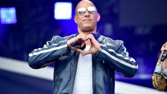 Vin Diesel Is Not Ready To Say Whether He's In James Cameron's 'Avatar' Sequels… Yet