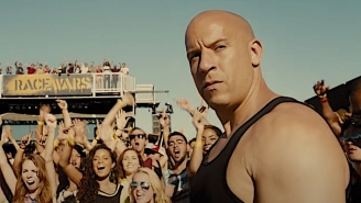 How A Short Film Directed By Vin Diesel Holds Together The Entire 'Fast & Furious' Timeline
