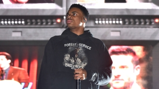 Vince Staples's New Single Is Called 'Law Of Averages' And Drops Soon