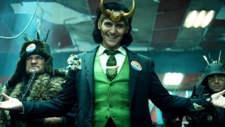 Disney+ Will Now Release Original Series On Wednesdays (Following The Example Of 'Loki,' God Of Mischief)