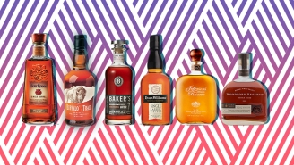 $25 Vs. $50 Bourbon Whiskeys: Blind Tasted And Ranked For Father's Day