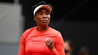 Venus Williams Had An Incredible Quote On How She's Dealt With Media Criticism