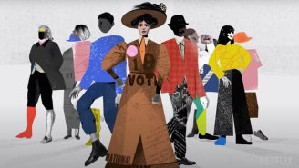 Netflix's Animated And Obamas-Produced 'We The People' Shows Off A Technicolor Trailer Full Of Musical A-Listers