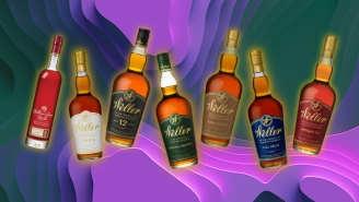 Ranking The Core Bottles Of W.L. Weller, The Original Wheated Bourbon