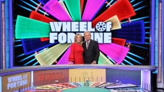 A 'Wheel Of Fortune' Contestant Had A Spectacularly Bad Guess That Left Everyone Confused