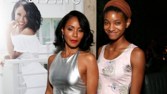 Willow Smith Reveals Her Mom Jada Pinkett Smith Dealt With 'Intense Racism And Sexism' In Music