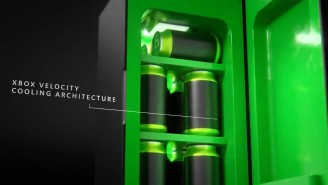 Xbox Announced A New System At E3… To Keep Your Beverages Cold