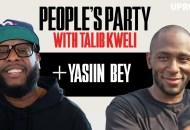 People's Party With Talib Kweli: Yasiin Bey