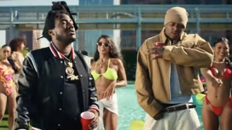 YG, Mozzy, And Ty Dolla Sign's Video For 'Vibe With You' Is The Essence Of A West Coast Summer Day