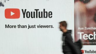 YouTube Briefly Banned Right Wing Watch, A Service Dedicated To Exposing Conservative Extremism (While Not Banning Outlets They Cover)