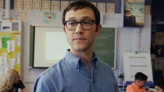 Joseph Gordon-Levitt Is Swimming Through Existential Dread In The 'Mr. Corman' Trailer