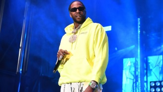 2 Chainz Declares His Next Project Will Be His 'Last Trap Album'
