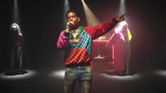 42 Dugg, Flo Milli, Pooh Shiesty, And Rubi Rose Take Over The 2021 'XXL' Freshman Cypher