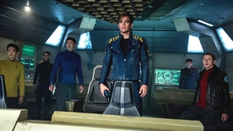 'WandaVision' Director Matt Shackman Is Set To Direct The Next 'Star Trek' Movie