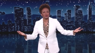 Wanda Sykes Is Stunned By Low GOP Voter Vaccination Rates: 'For A Party That Claims To Be Pro-Life, They're Acting Very Pro-Death'