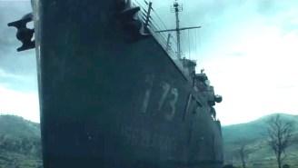 Looks Like 'Loki' Episode 5 Solved The Infamous USS Eldridge/Philadelphia Experiment Mystery