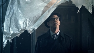 J. K. Simmons Might Be Returning To The DC Universe In Upcoming 'Batgirl' Movie