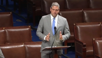Tim Ryan Has Absolutely Had It With House Republicans' Incessant Child-like Whining About Having To Wear Masks