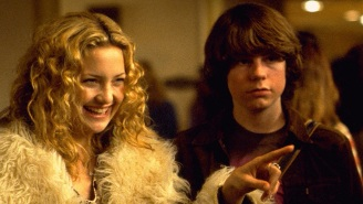 Patrick Fugit On That Time Brad Pitt Was Almost In 'Almost Famous' And Doing All Those Great Scenes With Philip Seymour Hoffman
