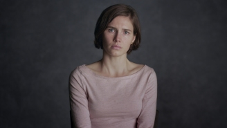 Amanda Knox Is Accusing Tom McCarthy And Matt Damon Of 'Ripping Off' Her Story Without Her Consent For 'Stillwater'