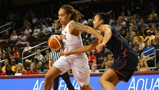 Here Is The Complete Schedule For The 2020 Tokyo Olympics Women's Basketball Tournament