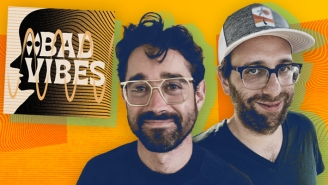 The Creators Of 'The Edge Of Sleep' Talk About Their Anthology Series 'Bad Vibes'