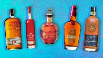The International Wine & Spirits Competition Named The Best American Whiskeys, Here Are The Winners