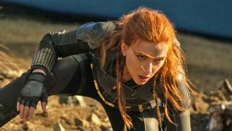 Disney Responded To Scarlett Johansson's 'Black Widow' Lawsuit, Saying It Has 'No Merit Whatsoever'