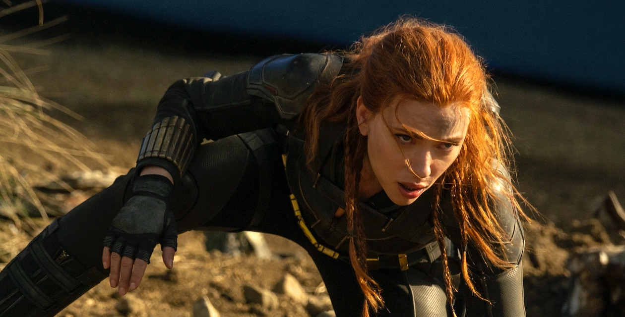 Black Widow' Writer Eric Pearson Tells Us Why He Really Wanted ...