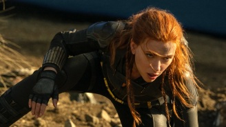 'Black Widow' Writer Eric Pearson Tells Us Why He Really Wanted Natasha To Be A Big James Bond Fan