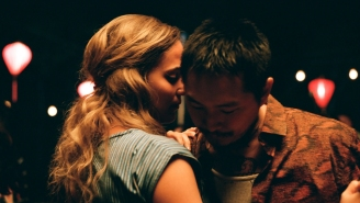 The Trailer For 'Blue Bayou' Previews A Uniquely American Immigration Story Set In Louisiana's Bayou Country