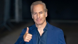 Bob Odenkirk Shared That He's 'Going To Be Okay' Following A Small Heart Attack