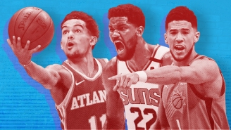 The Next Wave Of Young Stars Are Using The 2021 Playoffs To Show The Future Of The League Is In Good Hands
