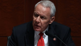 Wacky GOP Rep. Ken Buck Claims Google 'Changed Its Algorithm … To Disadvantage Donald Trump' And Thereby 'Chose The Winner'
