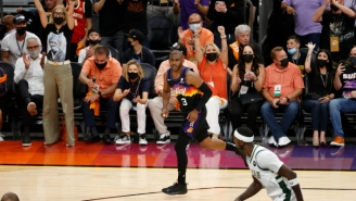 Milwaukee Bucks At Phoenix Suns NBA Finals Game 2 TV Info, Betting Lines, And Player Scoring Props