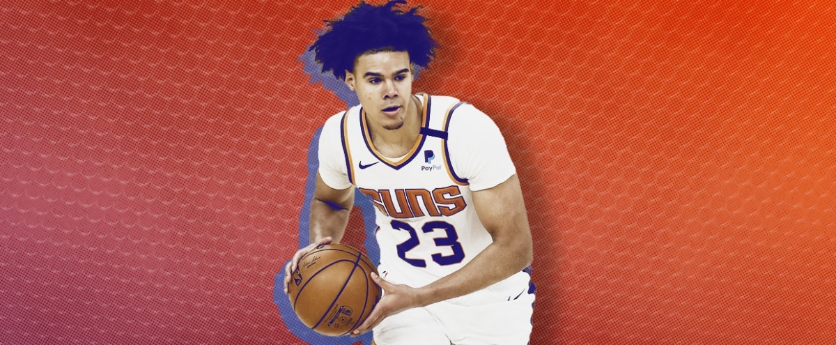 Cameron Johnson Did All The Little Things In Phoenix's Conference Finals Triumph