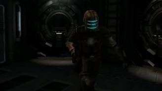 A 'Dead Space' Remake Is Reportedly On The Way